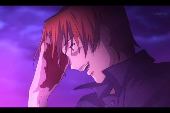 Fate Zero 2 - Episódio 14 - The Bloody Battle of Mion River