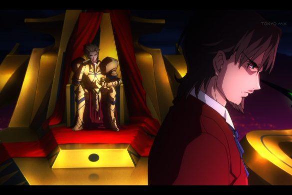 Fate Zero 2 - Episódio 14 | Análise