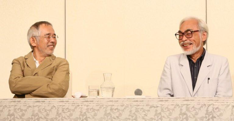 Hayao Miyazaki precisa de 3-4 Anos para Concluir Próximo Filme