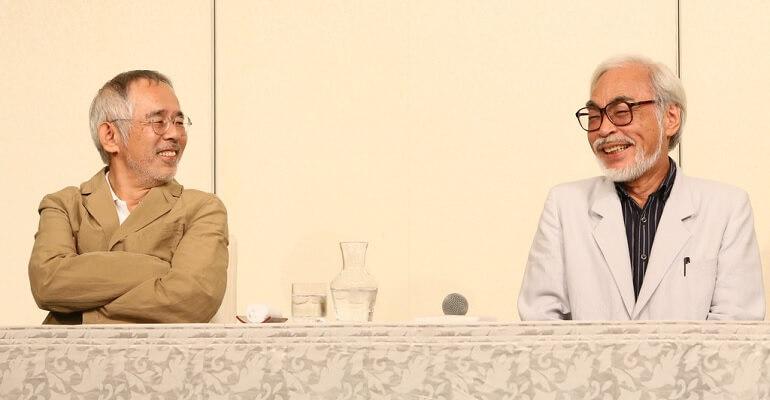 Hayao Miyazaki precisa de 3-4 Anos para Concluir Próximo Filme | Hayao Miyazaki - Produção do Novo Filme não afectada pela COVID-19