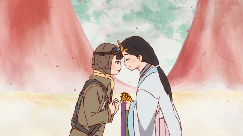 Hisone to Masotan - Análise - Romance Homossexual