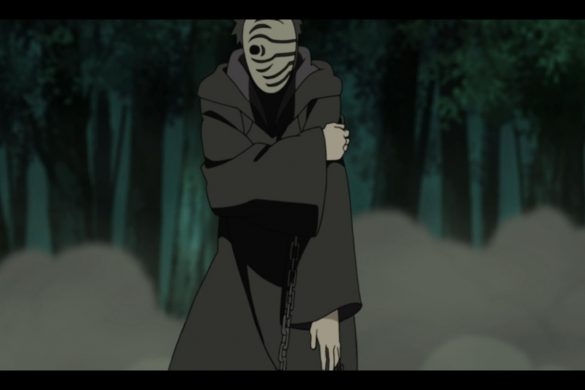 Naruto Shippuden 248 - The Fourth Hokage's Death Match