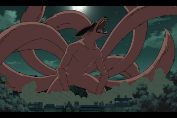 Naruto Shippuden Episódio 249 - Thank You