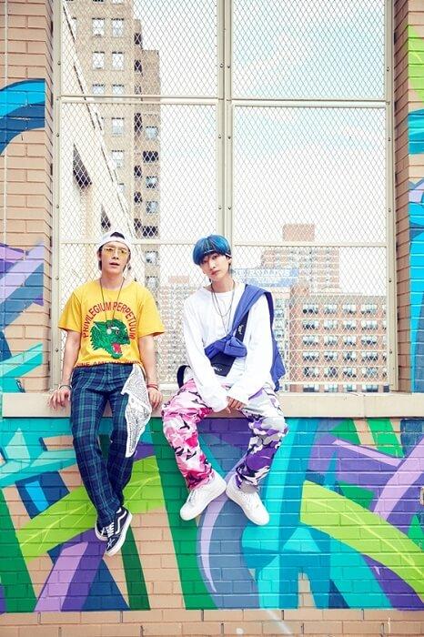 Super Junior D&E falam sobre Saída do Henry da SM Entertainment