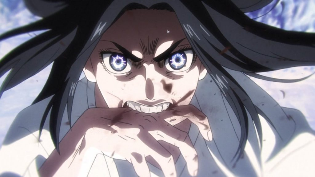 Attack on Titan 3 Episódio 43 - Frieda Reiss