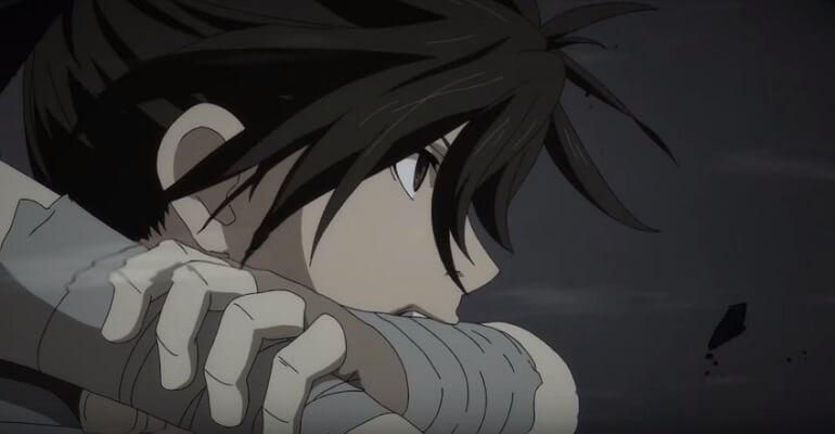 Dororo - Recomendação Anime Inverno 2019 - Adaptações Manga