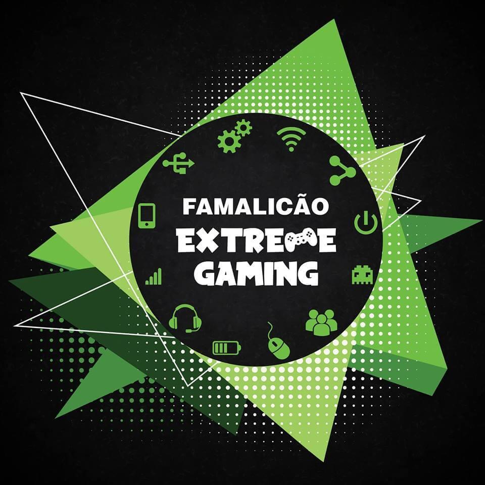 FEG - O Festival de Entretenimento Gaming - logotipo