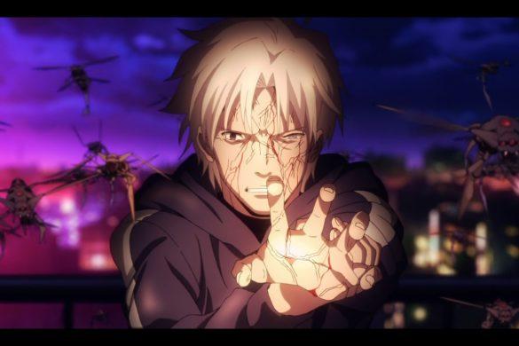 Fate Zero 2 - Episódio 15   Golden Radiance
