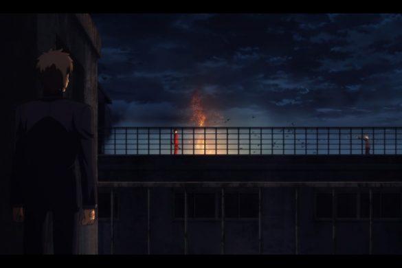 Fate Zero 2 - Episódio 15 | Golden Radiance