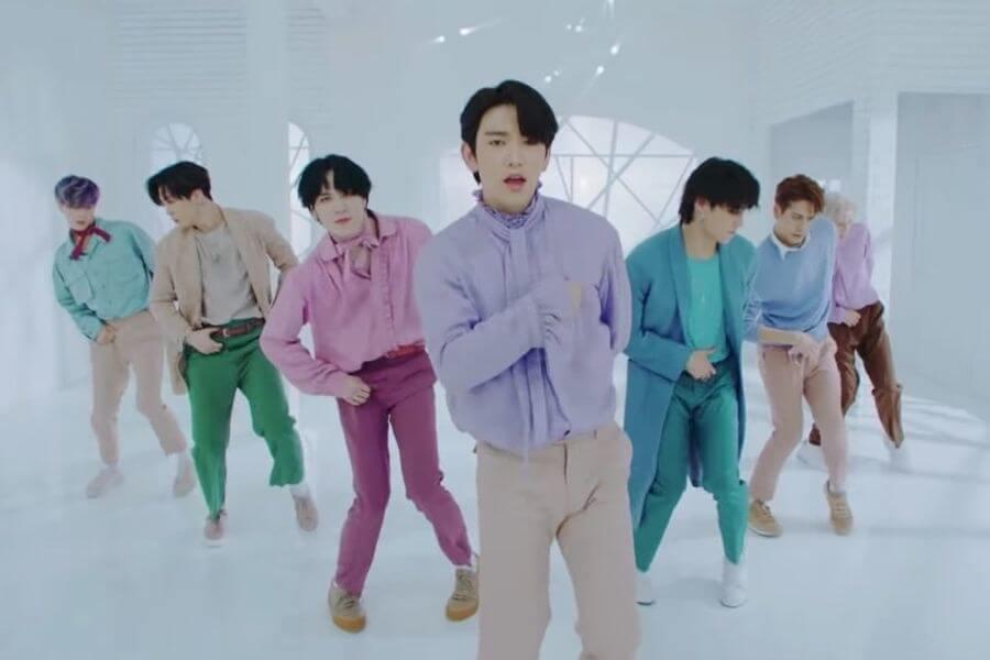 """GOT7 são o 1º Grupo KPOP a participar no """"Today Show"""""""