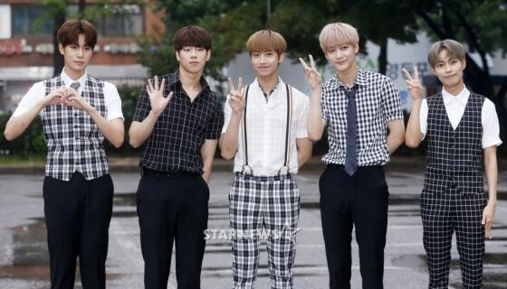 KNK - Youjin abandona Grupo e Membros procuram Nova Agência