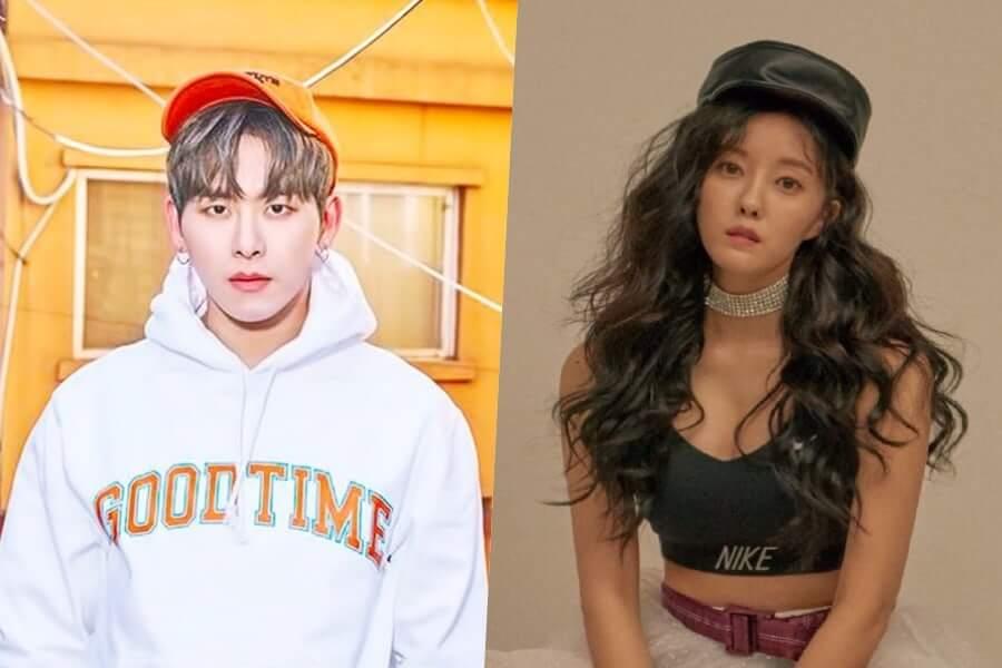 Kpop - Grupos que Regressam em Setembro 2018