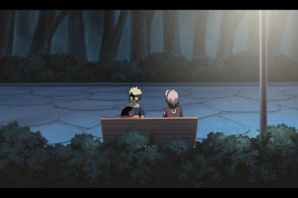 Naruto Shippuden Episódio 259 - Rift