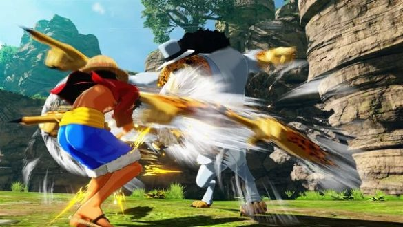 One Piece World Seeker revela Trailer Legendado – TGS 2018