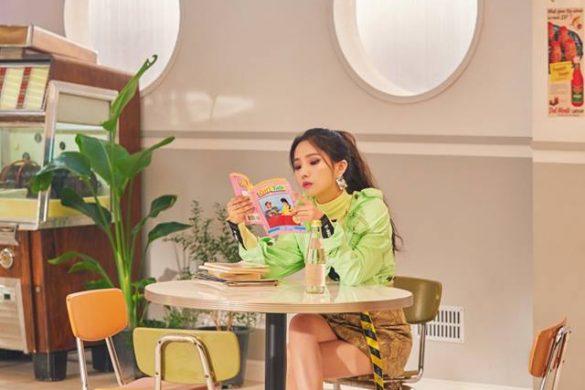 Soyeon, Seulgi, Chungha e SinB lançam Teaser da Coreografia