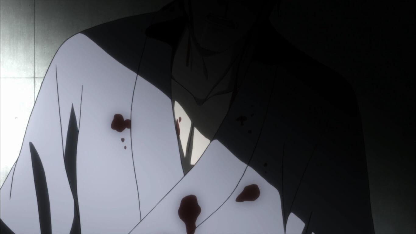Steins;Gate 0 - Opinião Episódio 20 morte rintaro