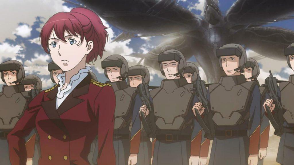 Aldnoah Zero 2 - Análise Anime