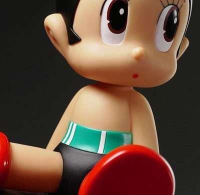 ZC World celebra 60 anos de Astro Boy
