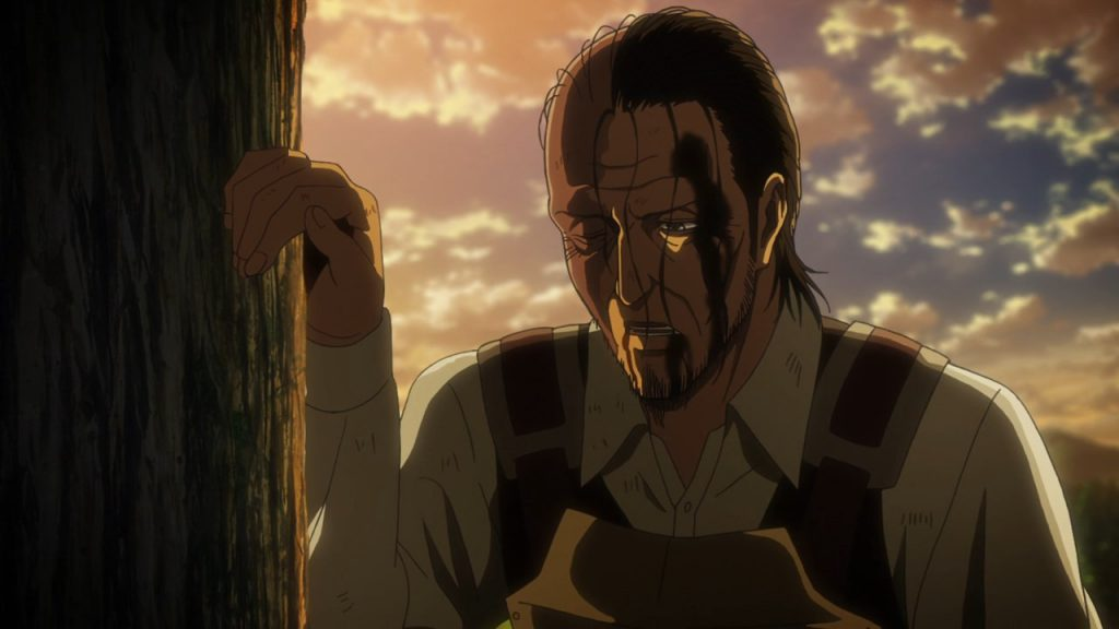 Attack on Titan 3 Episódio 46 - Kenny Ackerman