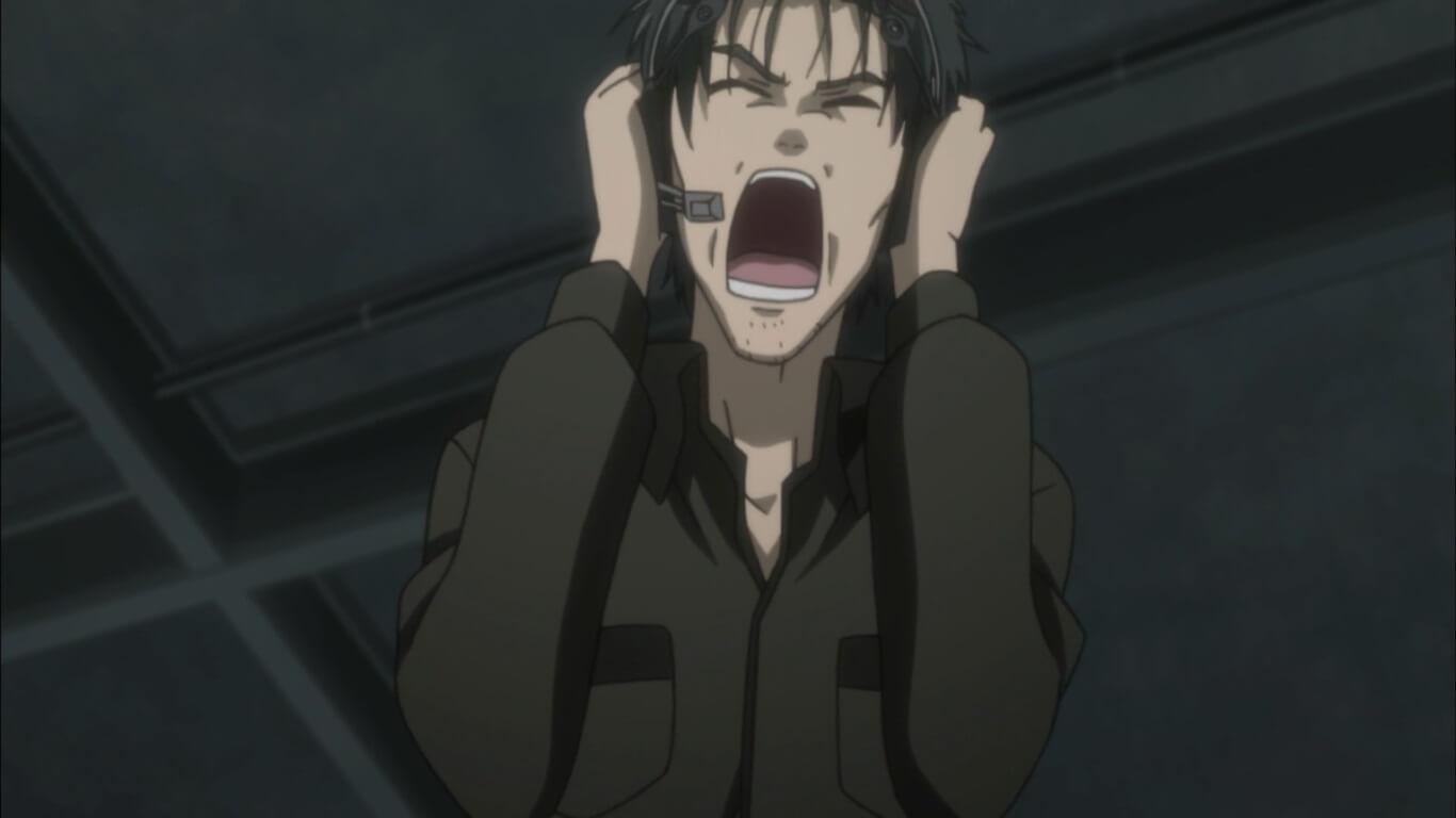 Steins;Gate 0 - Opinião Episódio 21 Rintaro Time Leap