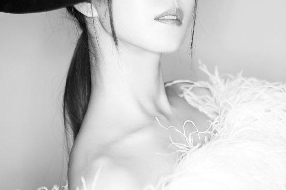 BoA anuncia Comeback com 9º Álbum de Estúdio com uma Imagem Teaser