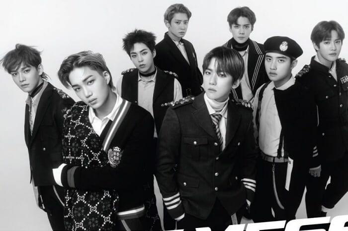 Cantinho do Kpop - BLACKPINK, BTS, EXO don't mess up my tempo