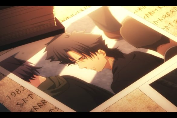Fate Zero 2 - Episódio 17