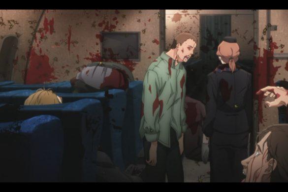 Fate Zero 2 - Episódio 19   Análise