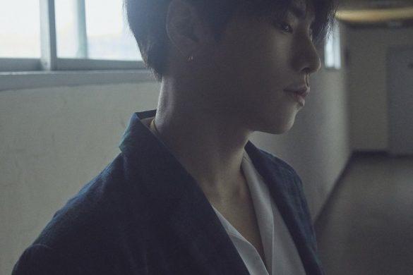 """JBJ95 revelam imagens melancólicas para Debut com o mini-álbum """"Home"""""""