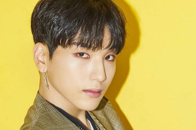 Ju Won Tak dos RAINZ anuncia Debut a Solo!