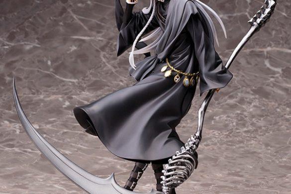 Figura Undertaker ARTFX J Está De REGRESSO