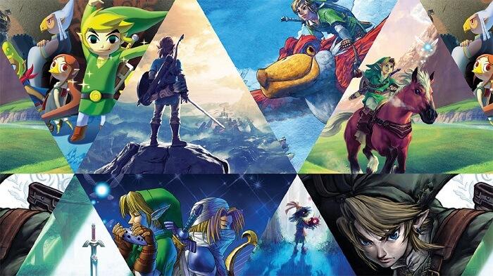 Adi Shankar vai Adaptar The Legend of Zelda