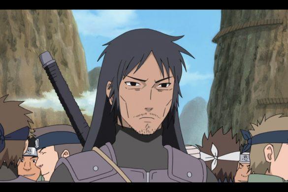 Naruto Shippuden Episódio 261 - Opinião