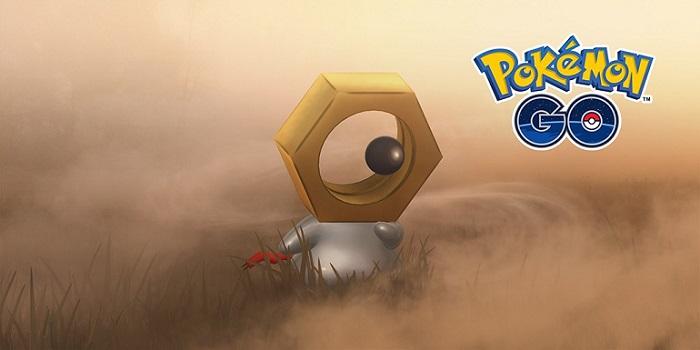 Pokémon GO adiciona Pokémon da Região Sinnoh