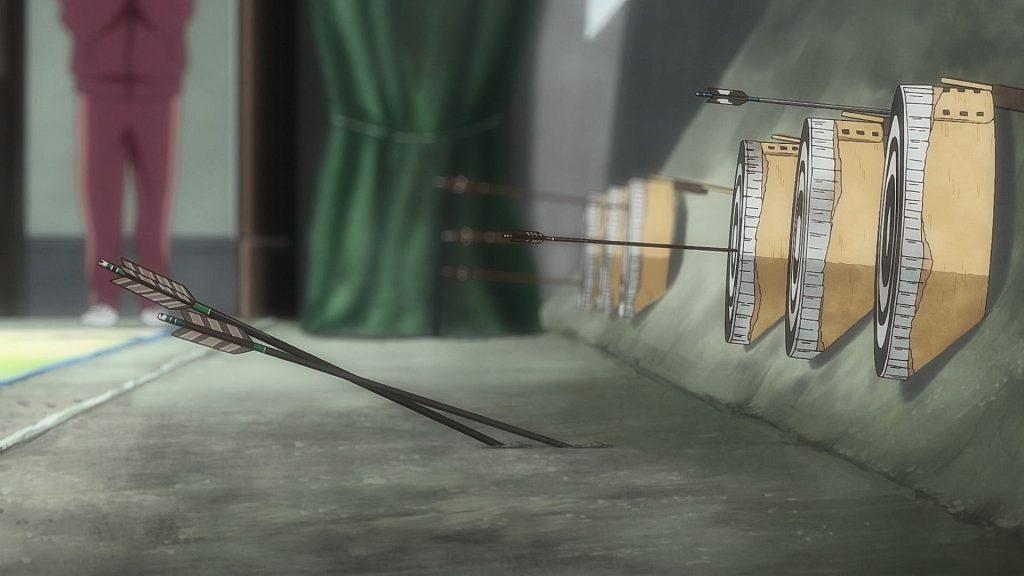 Tsurune - Primeiras Impressões - Drama