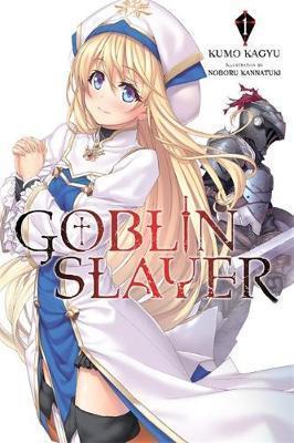 Goblin Slayer Light Novel