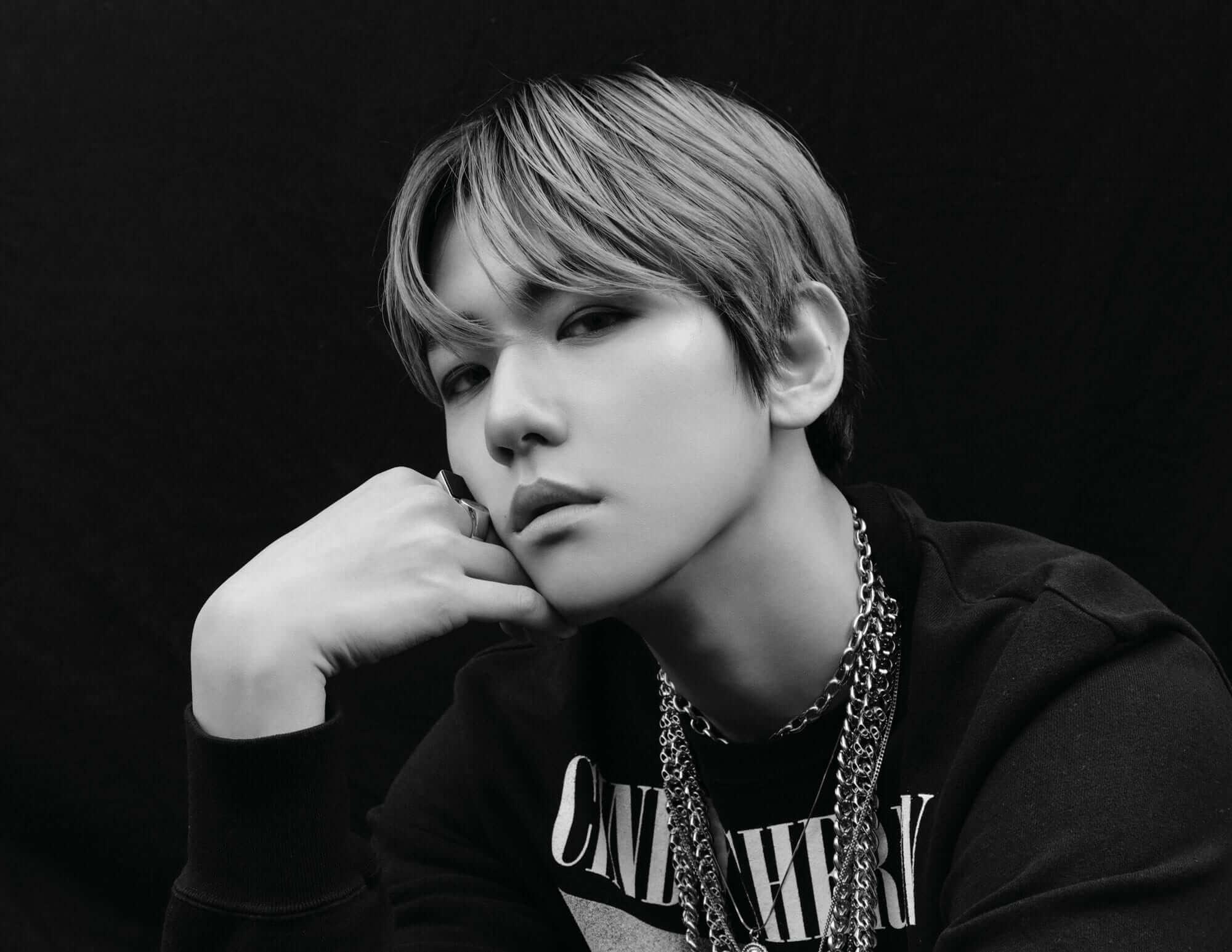 Baekhyun anuncia Estreia a Solo e Título do Álbum revelado