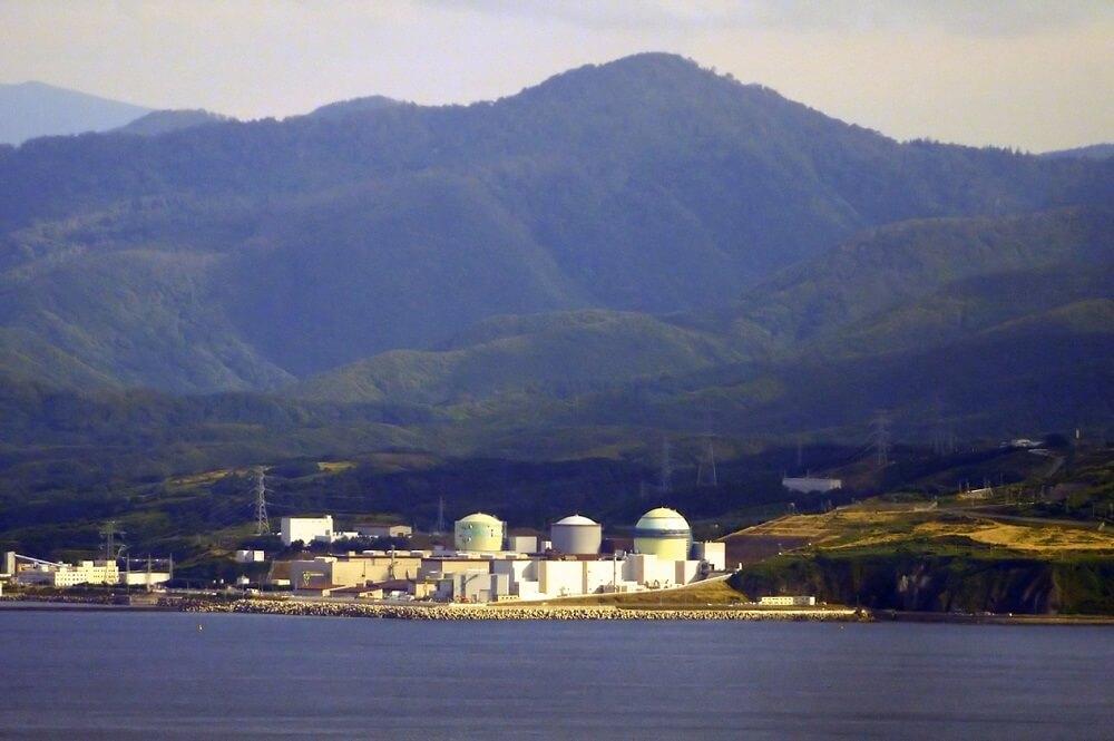 Não às Armas Nucleares! Japão acaba com a Energia Nuclear!