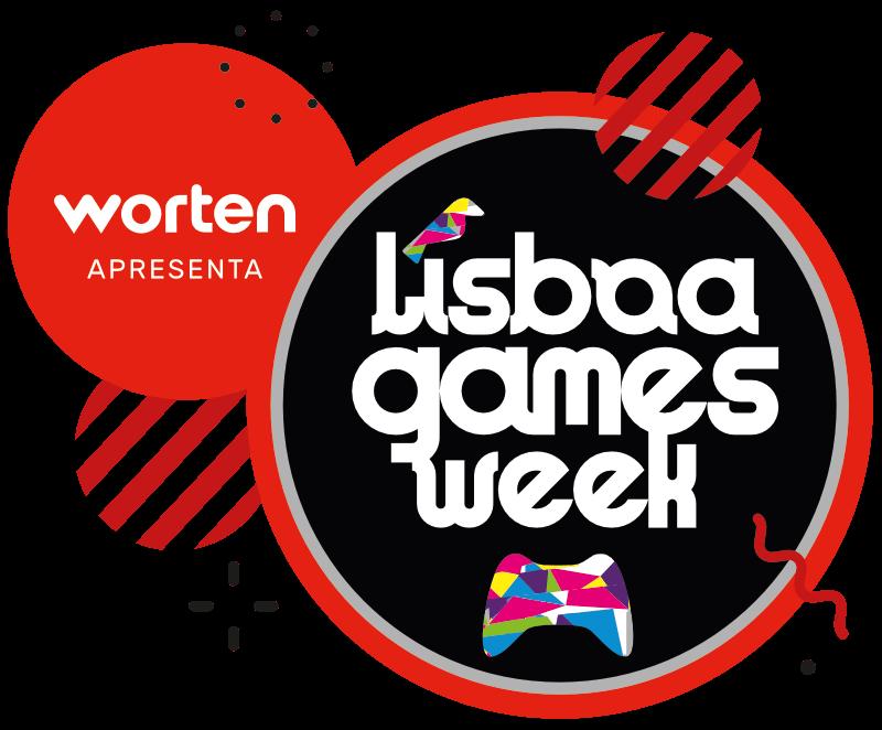 Calendário de Eventos Novembro 2018 - Lisboa Games Week