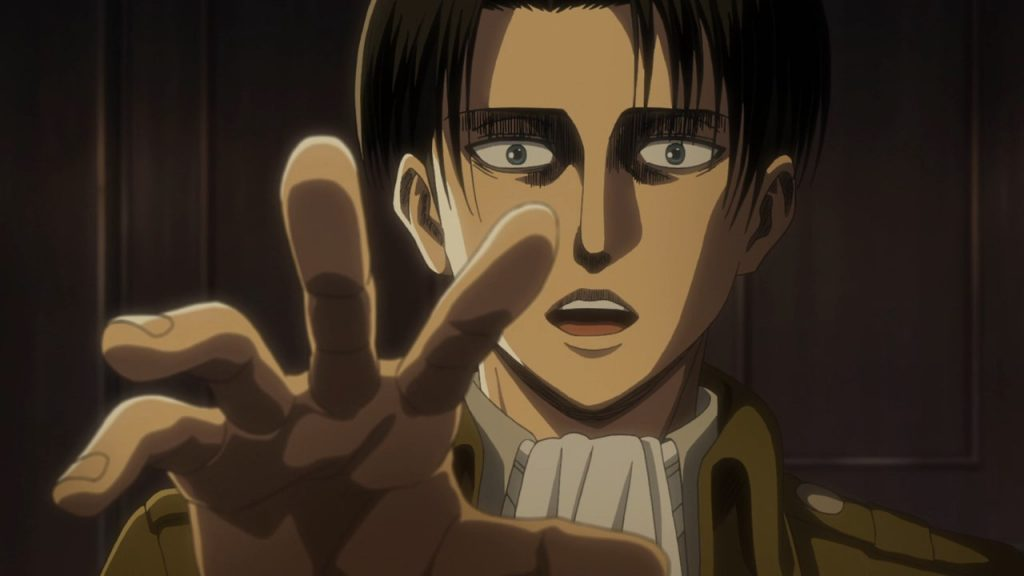 Attack on Titan 3 Episódio 49 - Levi Ackerman