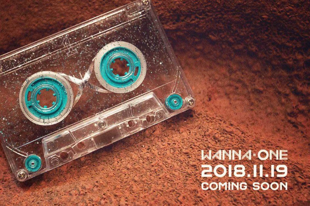 Cantinho do Kpop - BTS, EXO e Wanna One