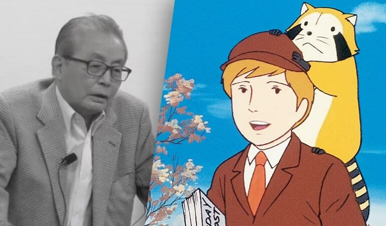 Faleceu Akira Miyazaki - Guionista Anime