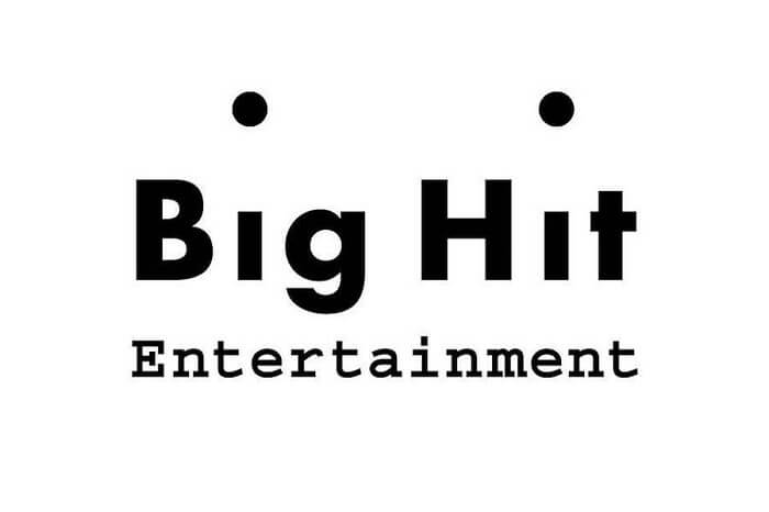 Big Hit Entertainment com Aumento nos Lucros em 132 por cento Big Hit Entertainment revela Lucros de 2019