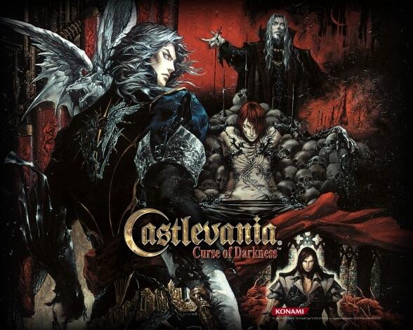 Castlevania Temporada 2 - Análise