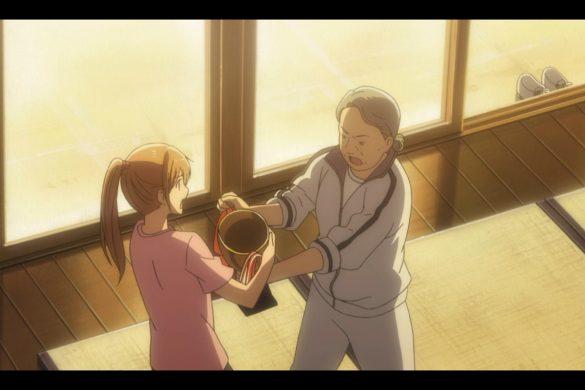 Chihayafuru Parte I - Animes em Imagens