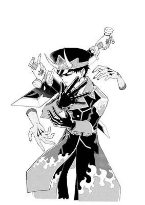 Shonen Jump vai lançar 3 Novos MANGA em Dezembro