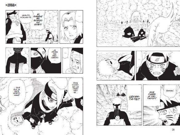 Naruto – Volume 30 pela DEVIR