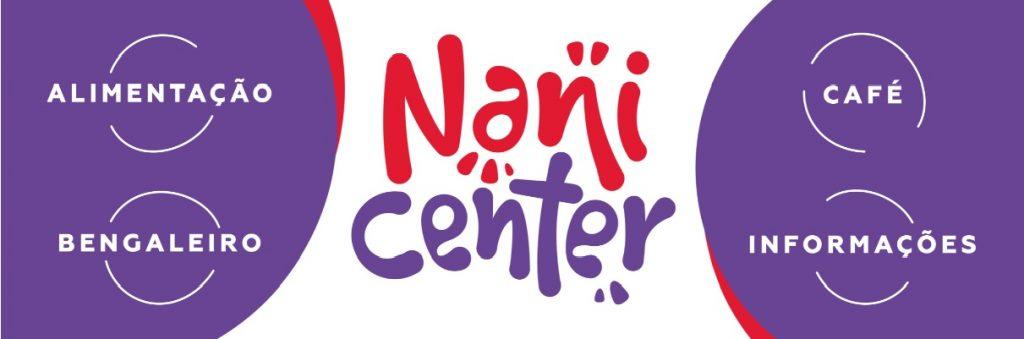 NaniCon - Um evento com selo ptAnime - NaniCenter