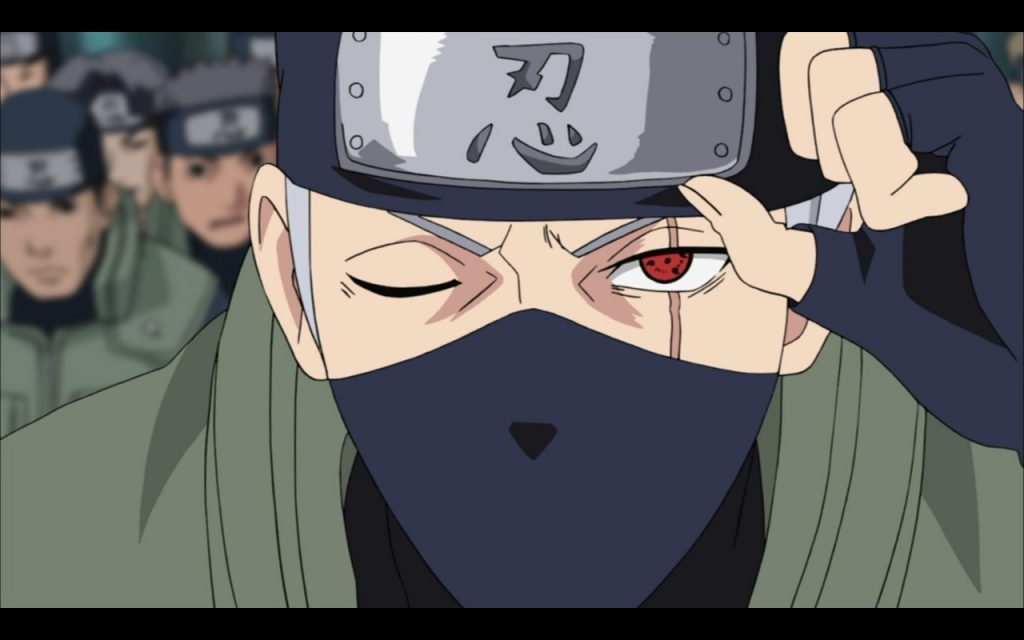 Naruto Shippuden Episódio 265 - An Old Nemesis Returns