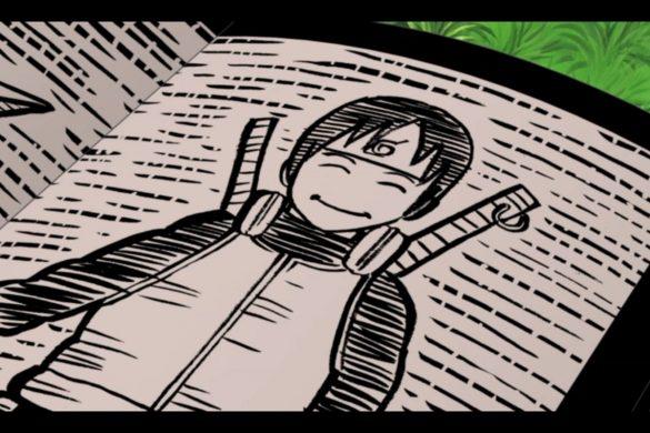 Naruto Shippuden Episódio 263 - Opinião